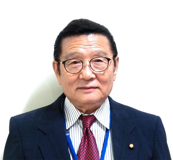 公益社団法人 日本調理師会 専務理事 戸塚雄三